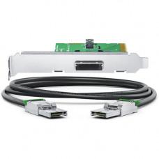 PCIe адаптерная плата и кабель Blackmagic PCIe Cable Kit